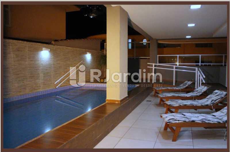 viamarguttatijuca 4 - Via Margutta Apartamento Tijuca 2 Quartos - LAAP20860 - 22