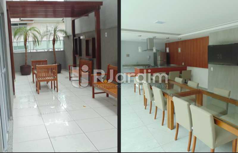 viamarguttatijuca 6 - Via Margutta Apartamento Tijuca 2 Quartos - LAAP20860 - 24