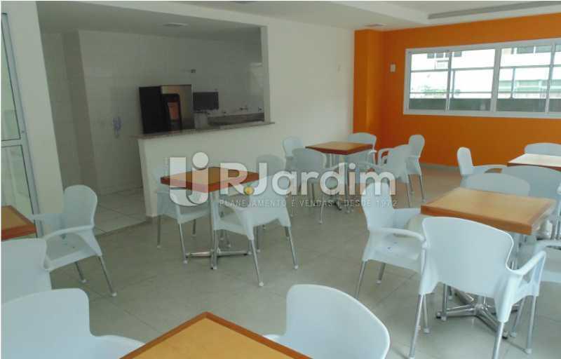 viamarguttatijuca 7 - Via Margutta Apartamento Tijuca 2 Quartos - LAAP20860 - 25