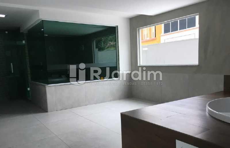 viamarguttatijuca 8 - Via Margutta Apartamento Tijuca 2 Quartos - LAAP20860 - 26