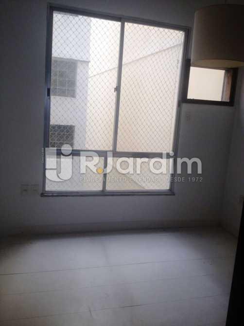 Suíte - Apartamento 3 quartos à venda Lagoa, Zona Sul,Rio de Janeiro - R$ 1.650.000 - LAAP31173 - 17