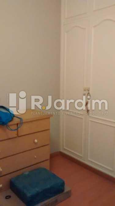 quarto 2 - Apartamento Humaitá 3 Quartos - LAAP31175 - 9