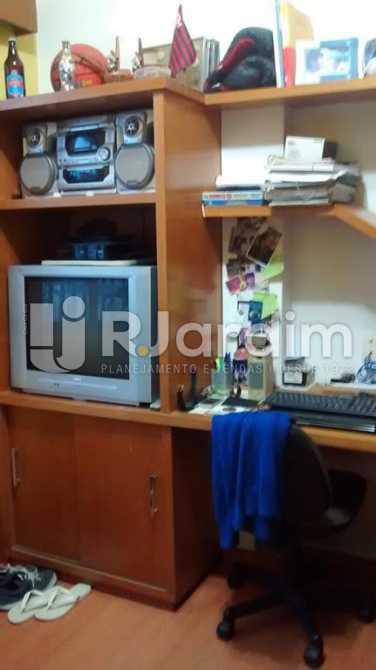 suite - Apartamento Humaitá 3 Quartos - LAAP31175 - 11