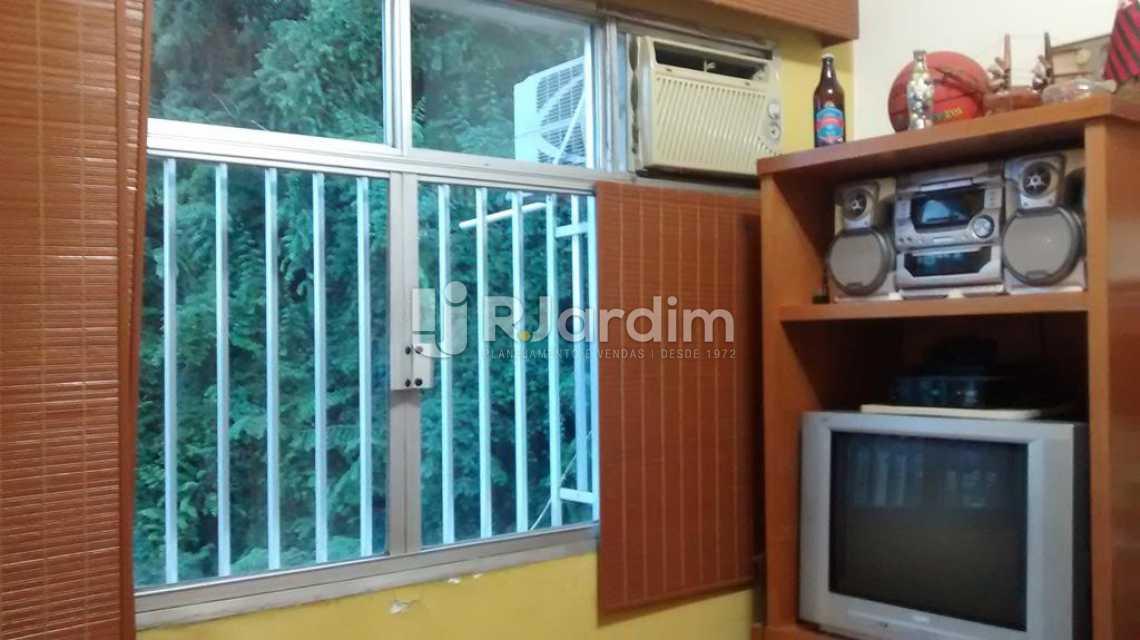 suite - Apartamento Humaitá 3 Quartos - LAAP31175 - 12