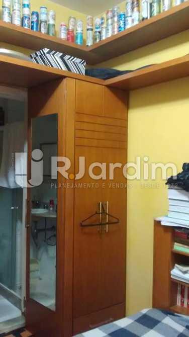 suite - Apartamento Humaitá 3 Quartos - LAAP31175 - 13