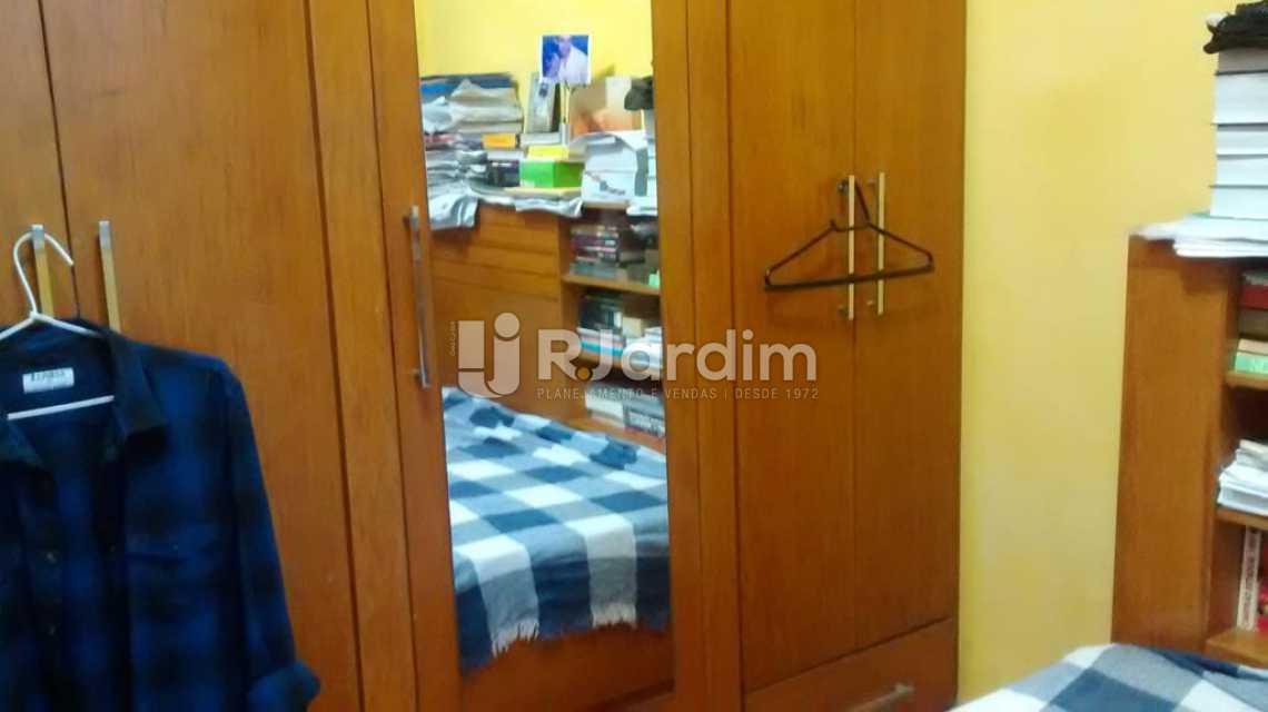 suite - Apartamento Humaitá 3 Quartos - LAAP31175 - 14
