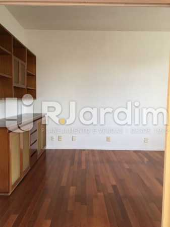 Quarto 1 - Apartamento À VENDA, Leblon, Rio de Janeiro, RJ - LAAP31179 - 10