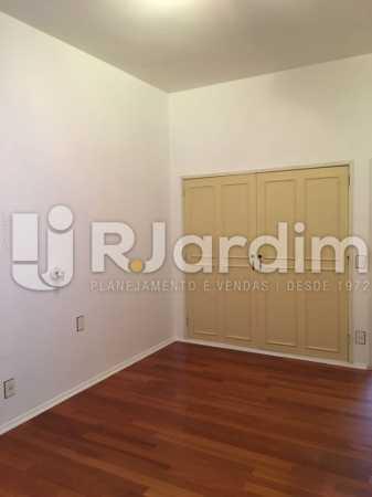 quarto 2 - Apartamento À VENDA, Leblon, Rio de Janeiro, RJ - LAAP31179 - 16