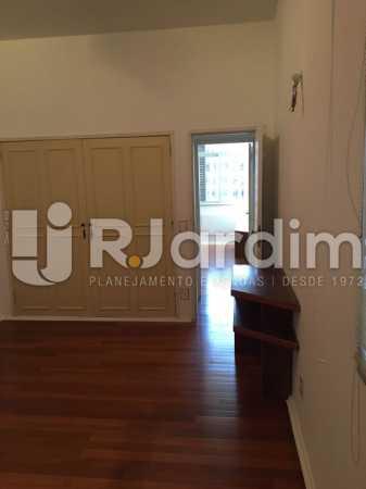 Quarto 2 - Apartamento À VENDA, Leblon, Rio de Janeiro, RJ - LAAP31179 - 15