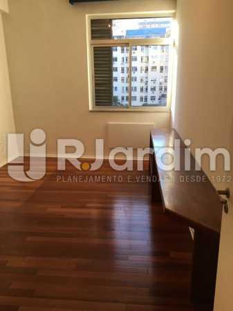 Quarto 2 - Apartamento À VENDA, Leblon, Rio de Janeiro, RJ - LAAP31179 - 14