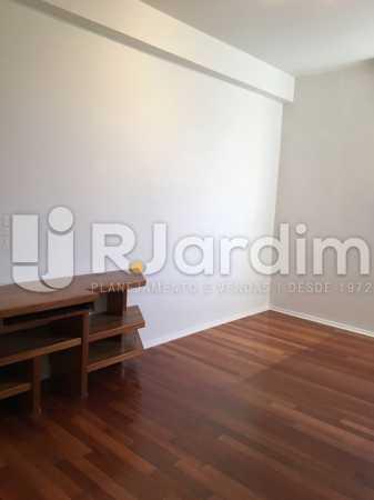 Quarto 2 - Apartamento À VENDA, Leblon, Rio de Janeiro, RJ - LAAP31179 - 13