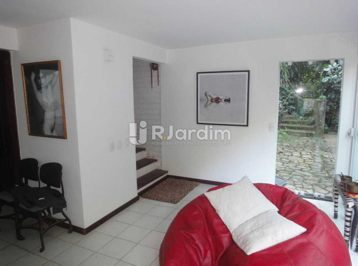 salão - Casa em Condomínio Triplex Residencial São Conrado 4 Quartos - LACN40009 - 11