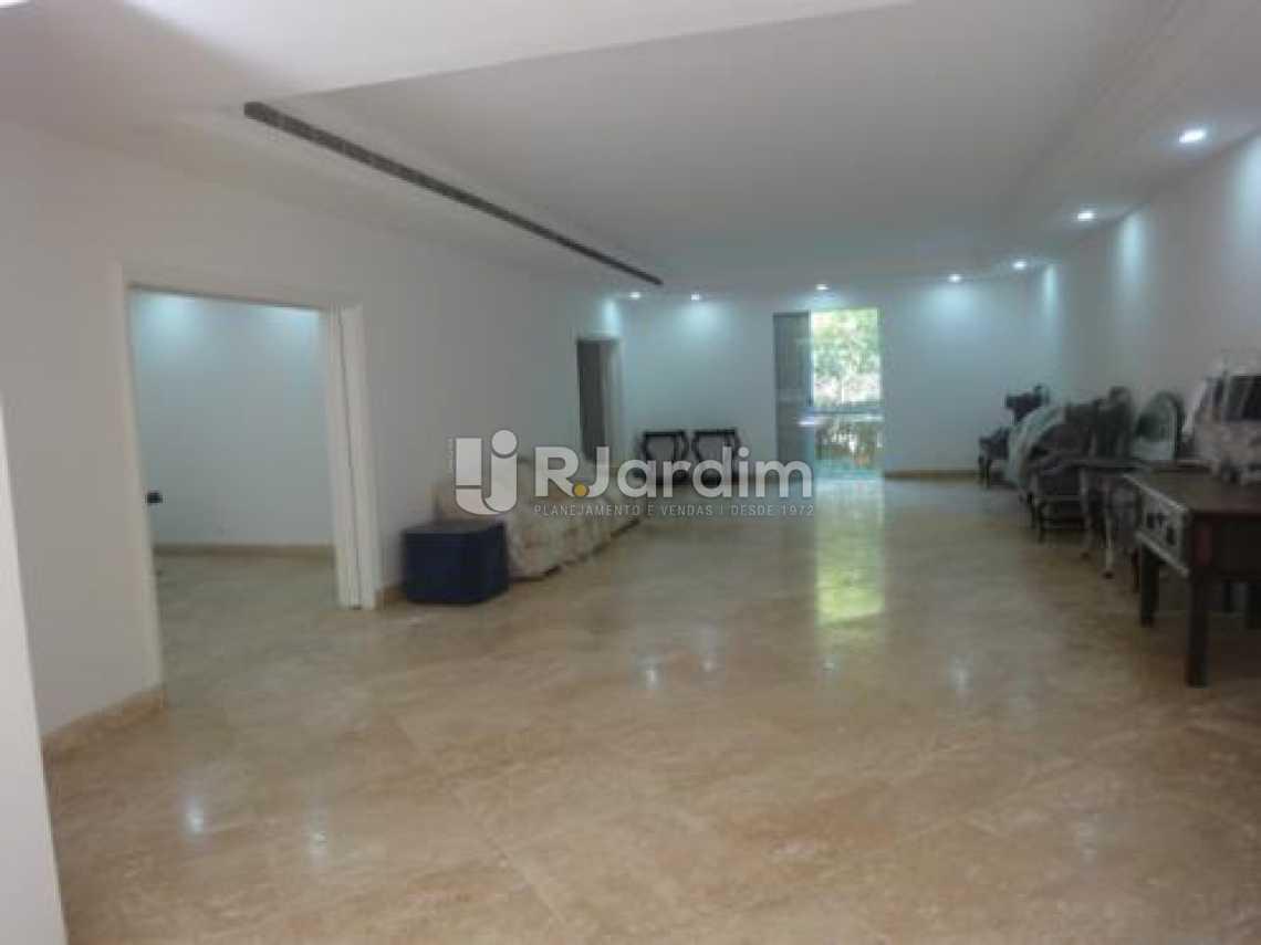 salão - Casa 5 quartos à venda Gávea, Zona Sul,Rio de Janeiro - R$ 5.500.000 - LACA50016 - 10