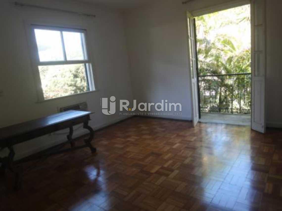 quarto/segundo piso  - Casa 5 quartos à venda Gávea, Zona Sul,Rio de Janeiro - R$ 5.500.000 - LACA50016 - 12
