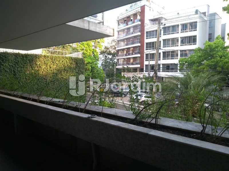 play - Apartamento 4 quartos à venda Jardim Botânico, Zona Sul,Rio de Janeiro - R$ 4.100.000 - LAAP40511 - 26