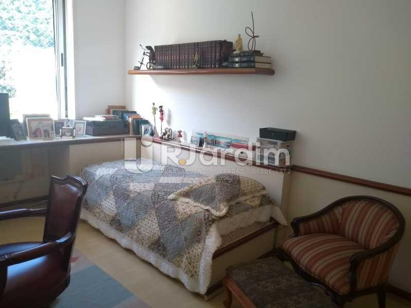 quarto - Apartamento 4 quartos à venda Jardim Botânico, Zona Sul,Rio de Janeiro - R$ 4.100.000 - LAAP40511 - 14