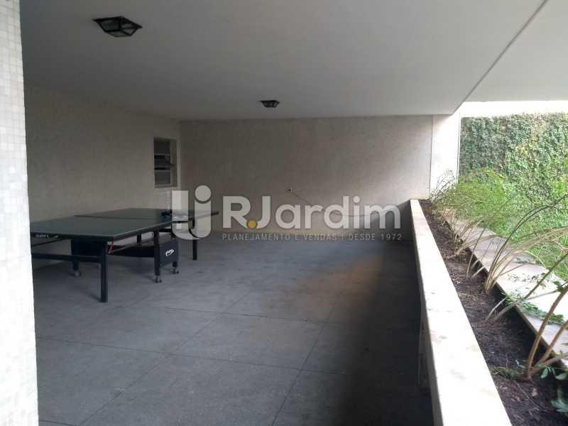 play - Apartamento 4 quartos à venda Jardim Botânico, Zona Sul,Rio de Janeiro - R$ 4.100.000 - LAAP40511 - 27
