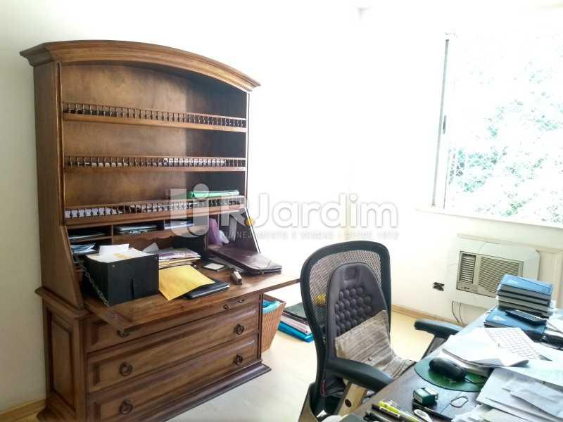 quarto - Apartamento 4 quartos à venda Jardim Botânico, Zona Sul,Rio de Janeiro - R$ 4.100.000 - LAAP40511 - 17