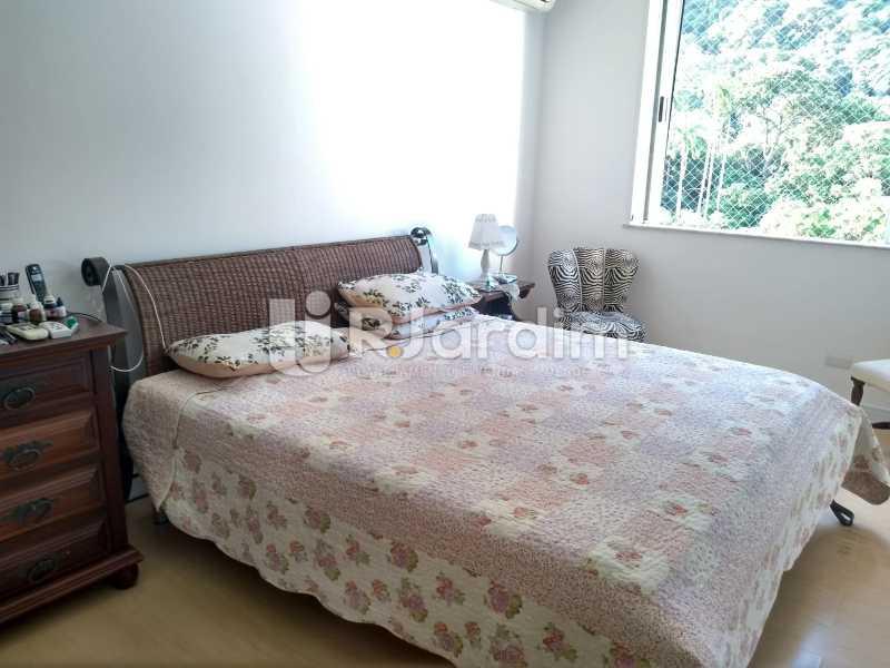 suíte  - Apartamento 4 quartos à venda Jardim Botânico, Zona Sul,Rio de Janeiro - R$ 4.100.000 - LAAP40511 - 18