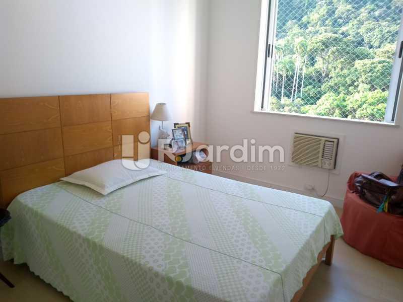 suíte  - Apartamento 4 quartos à venda Jardim Botânico, Zona Sul,Rio de Janeiro - R$ 4.100.000 - LAAP40511 - 23