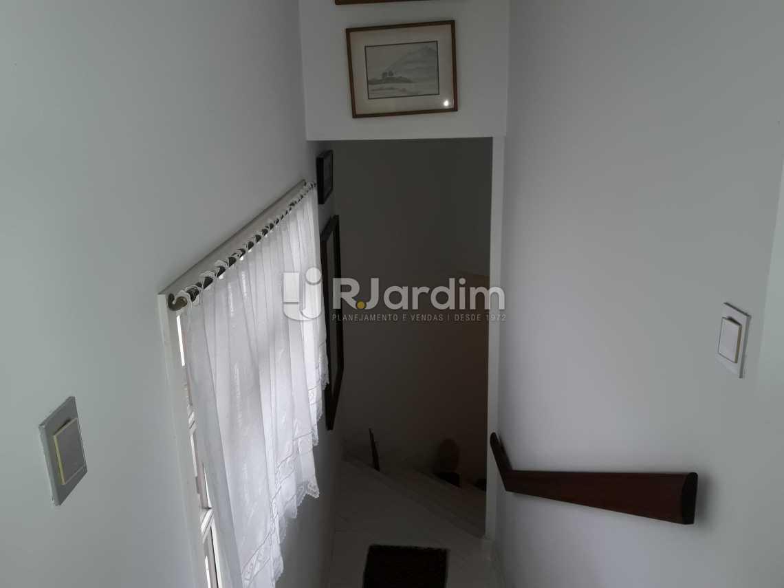 GÁVEA - Casa À VENDA, Gávea, Rio de Janeiro, RJ - LACA40024 - 13