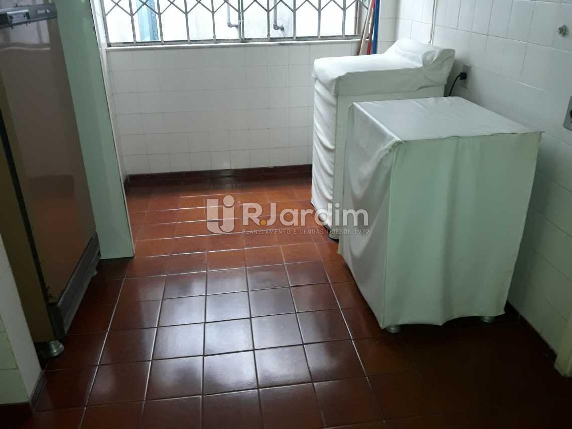GÁVEA - Casa À VENDA, Gávea, Rio de Janeiro, RJ - LACA40024 - 12