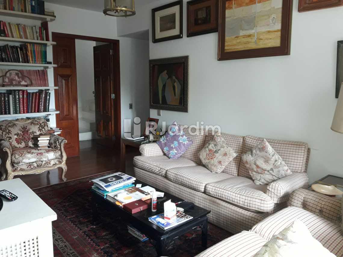 GÁVEA - Casa À VENDA, Gávea, Rio de Janeiro, RJ - LACA40024 - 15