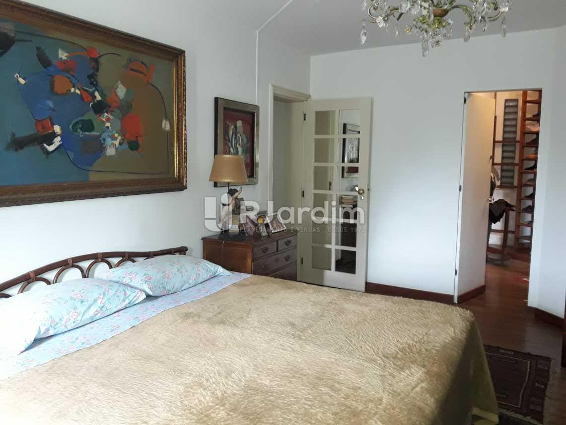 GÁVEA - Casa À VENDA, Gávea, Rio de Janeiro, RJ - LACA40024 - 19