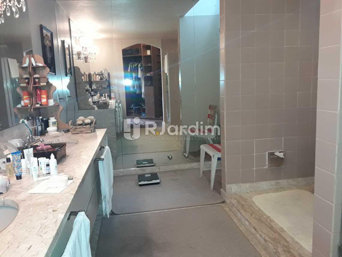 GÁVEA - Casa À VENDA, Gávea, Rio de Janeiro, RJ - LACA40024 - 20