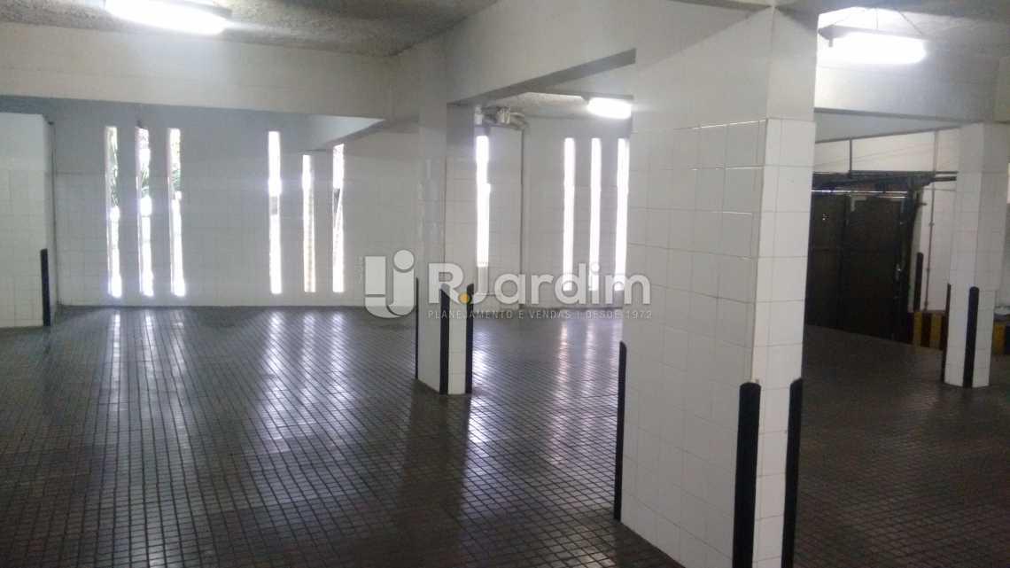 garagem  - Apartamento PARA ALUGAR, Leblon, Rio de Janeiro, RJ - LAAP40522 - 17