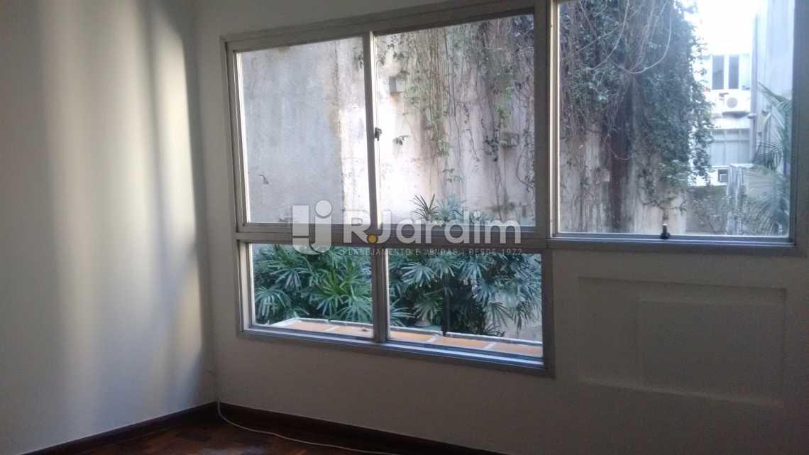 quarto  - Apartamento PARA ALUGAR, Leblon, Rio de Janeiro, RJ - LAAP40522 - 11