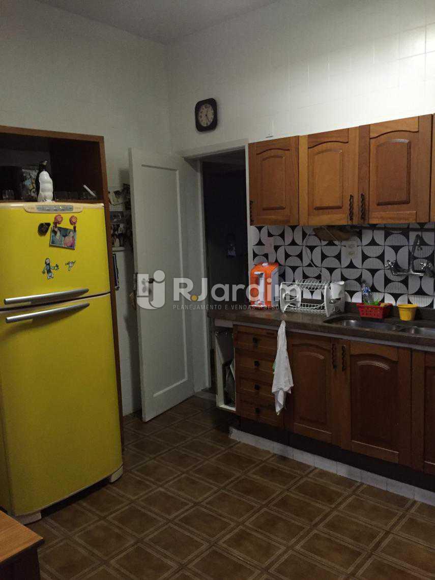 Copa Cozinha - Apartamento À VENDA, Leblon, Rio de Janeiro, RJ - LAAP31217 - 9