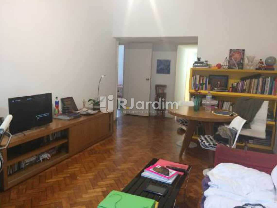 sala - Apartamento À VENDA, Ipanema, Rio de Janeiro, RJ - LAAP31223 - 1