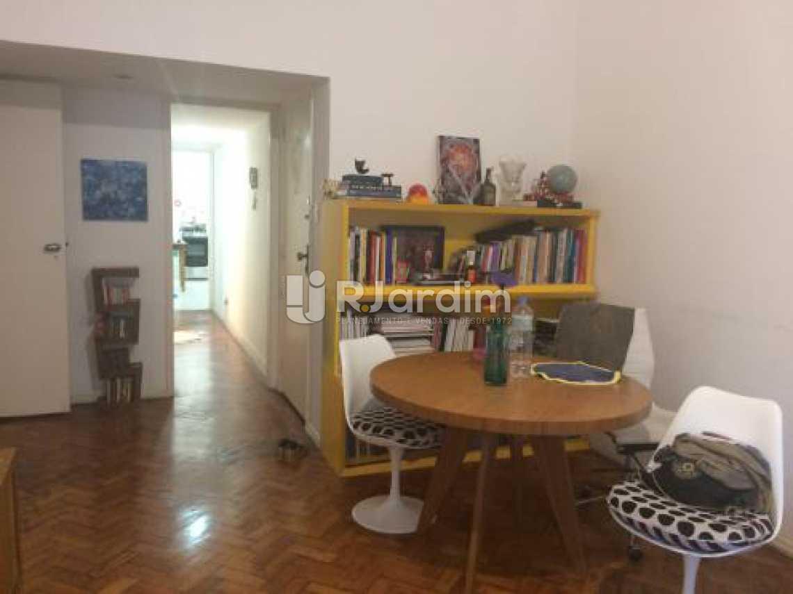 sala - Apartamento 3 quartos à venda Ipanema, Zona Sul,Rio de Janeiro - R$ 2.200.000 - LAAP31223 - 3