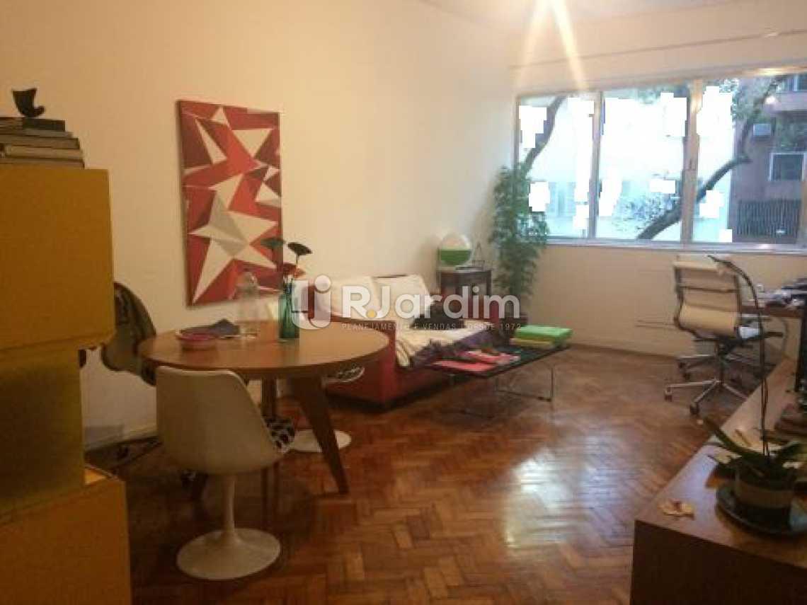 sala - Apartamento À VENDA, Ipanema, Rio de Janeiro, RJ - LAAP31223 - 4