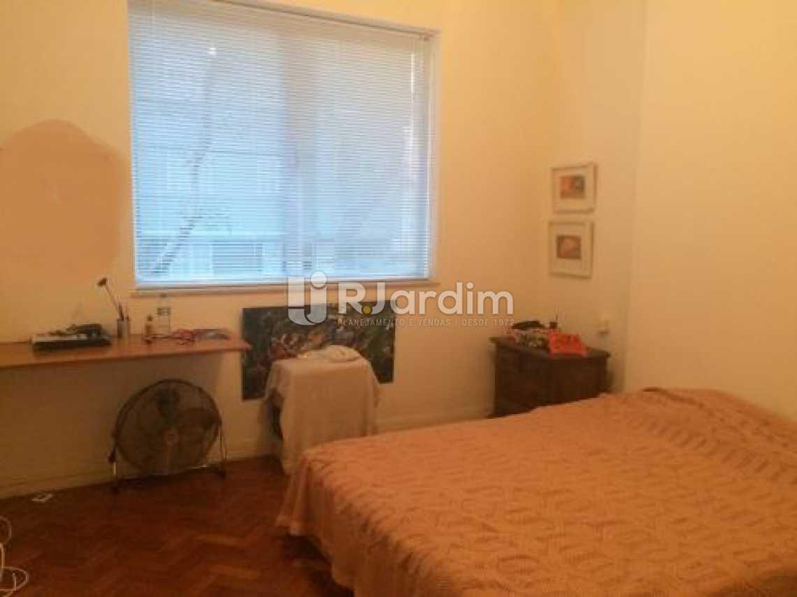 quarto 1 - Apartamento À VENDA, Ipanema, Rio de Janeiro, RJ - LAAP31223 - 6