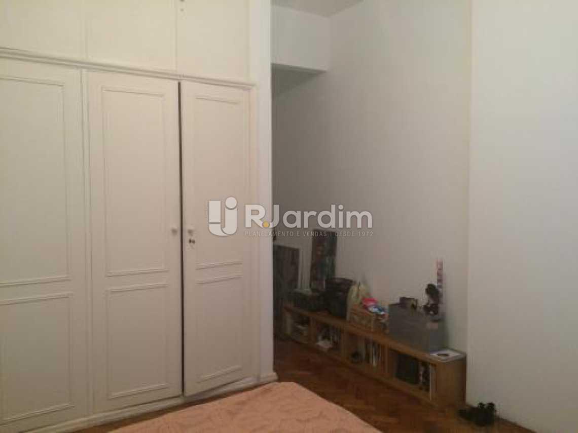 quarto 1 - Apartamento 3 quartos à venda Ipanema, Zona Sul,Rio de Janeiro - R$ 2.200.000 - LAAP31223 - 7