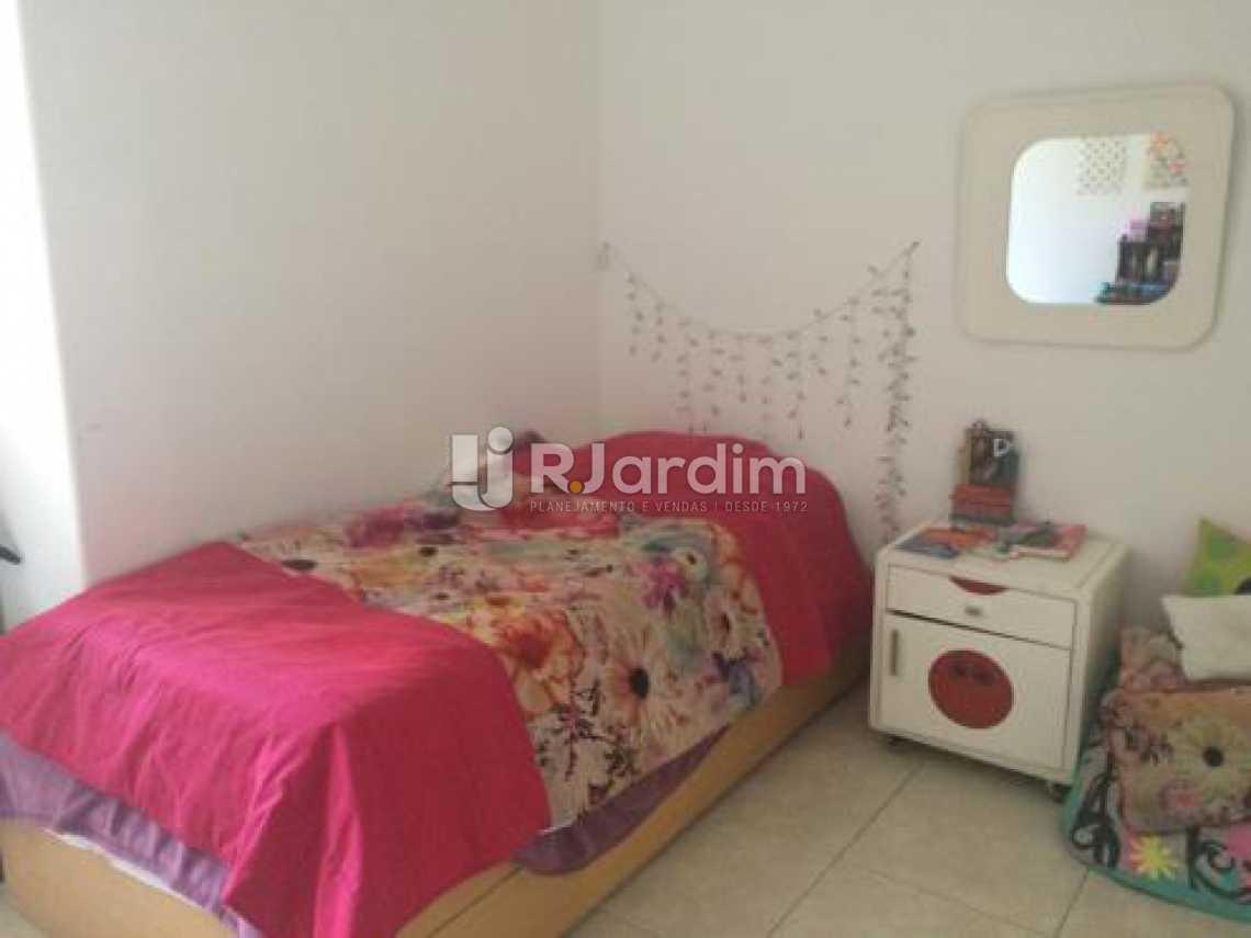 quarto 3 - Apartamento 3 quartos à venda Ipanema, Zona Sul,Rio de Janeiro - R$ 2.200.000 - LAAP31223 - 10