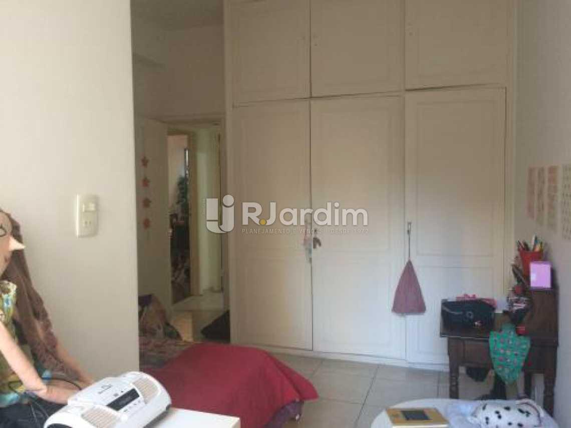 quarto 3 - Apartamento 3 quartos à venda Ipanema, Zona Sul,Rio de Janeiro - R$ 2.200.000 - LAAP31223 - 11