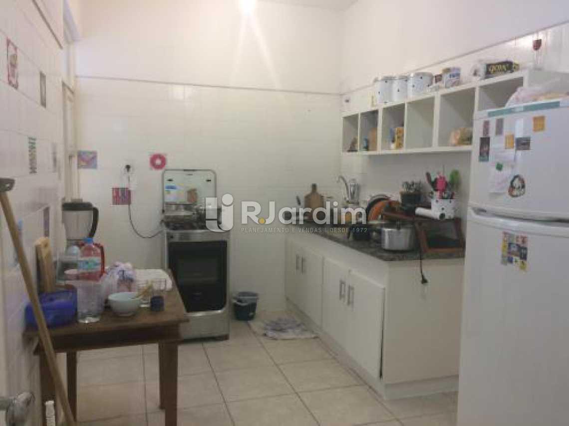 cozinha  - Apartamento 3 quartos à venda Ipanema, Zona Sul,Rio de Janeiro - R$ 2.200.000 - LAAP31223 - 15