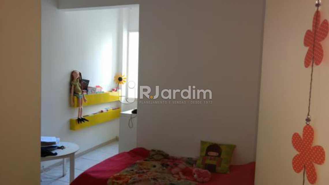 quarto 3 - Apartamento 3 quartos à venda Ipanema, Zona Sul,Rio de Janeiro - R$ 2.200.000 - LAAP31223 - 12