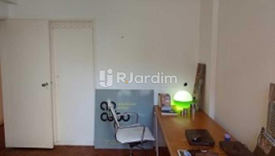 quarto 2 - Apartamento 3 quartos à venda Ipanema, Zona Sul,Rio de Janeiro - R$ 2.200.000 - LAAP31223 - 8