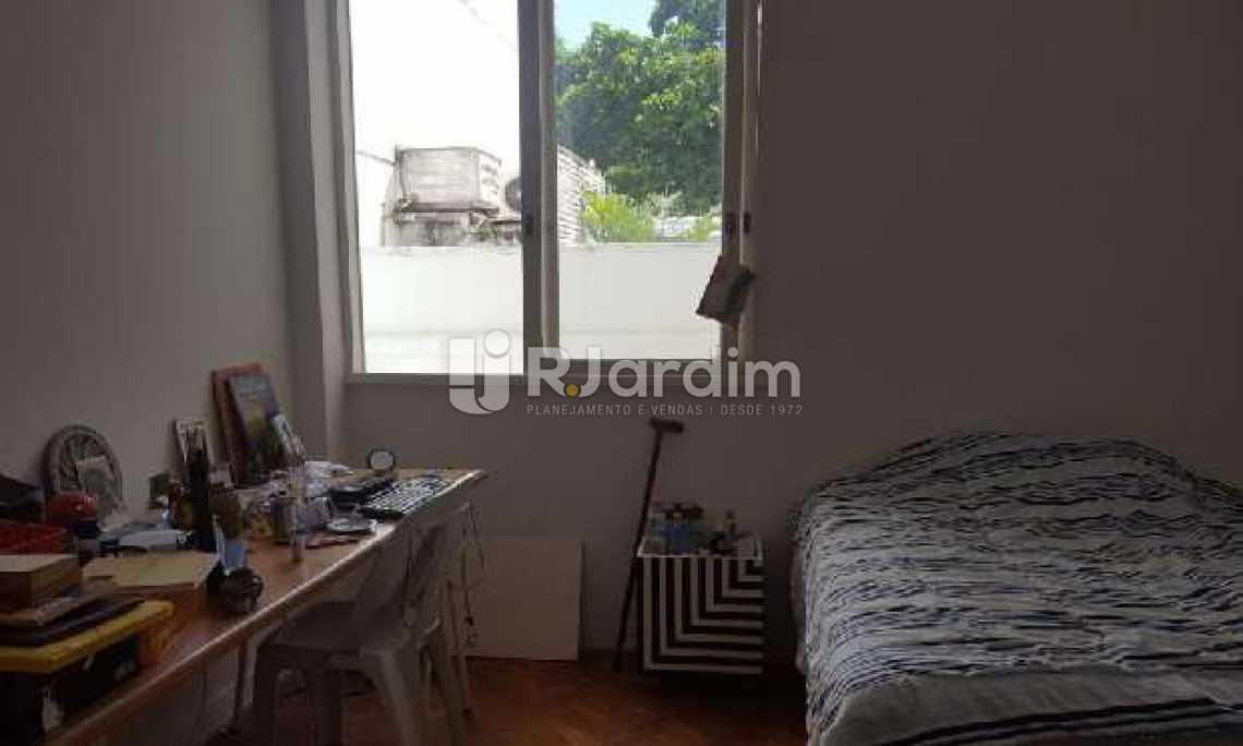 quarto 2 - Apartamento 3 quartos à venda Ipanema, Zona Sul,Rio de Janeiro - R$ 2.200.000 - LAAP31223 - 9