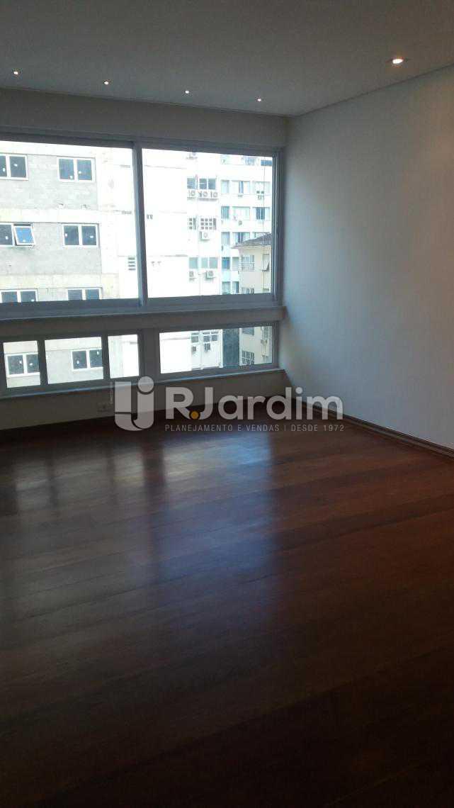 Sala - Apartamento À VENDA, Copacabana, Rio de Janeiro, RJ - LAAP31231 - 1