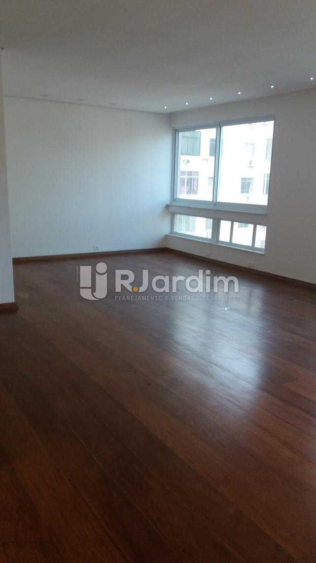 Sala - Apartamento À VENDA, Copacabana, Rio de Janeiro, RJ - LAAP31231 - 3