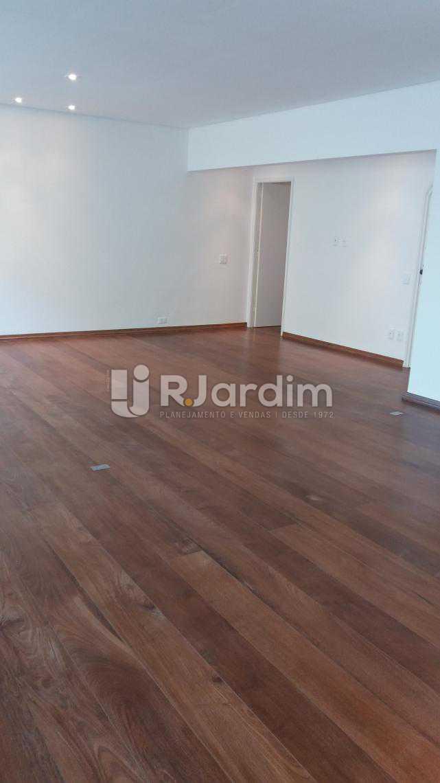 Sala - Apartamento À VENDA, Copacabana, Rio de Janeiro, RJ - LAAP31231 - 4