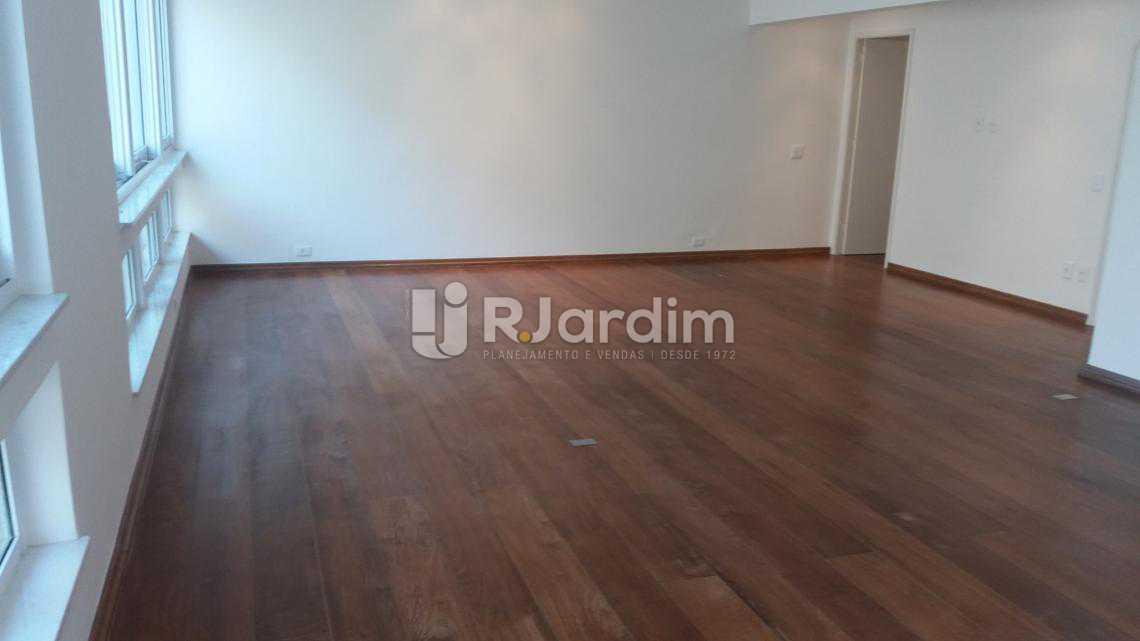 Sala - Apartamento À VENDA, Copacabana, Rio de Janeiro, RJ - LAAP31231 - 5