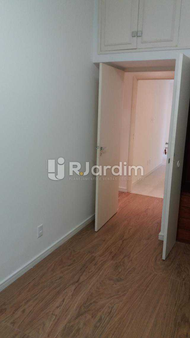 Quarto 1 - Apartamento À VENDA, Copacabana, Rio de Janeiro, RJ - LAAP31231 - 15