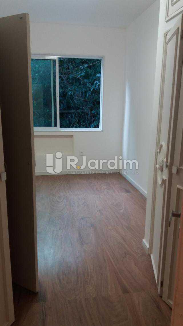 Quarto 2 e vista  - Apartamento À VENDA, Copacabana, Rio de Janeiro, RJ - LAAP31231 - 17