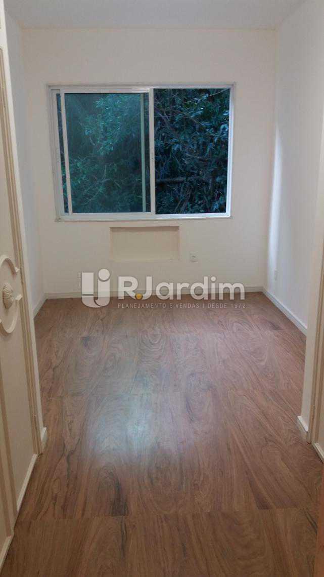Quarto 2 - Apartamento À VENDA, Copacabana, Rio de Janeiro, RJ - LAAP31231 - 18